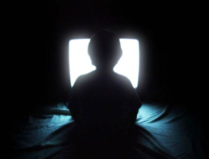 PHOTO Youth Action found 60 per cent of young Australians get their information about domestic violence from general television. (Aaronyx, file photo Flickr)
