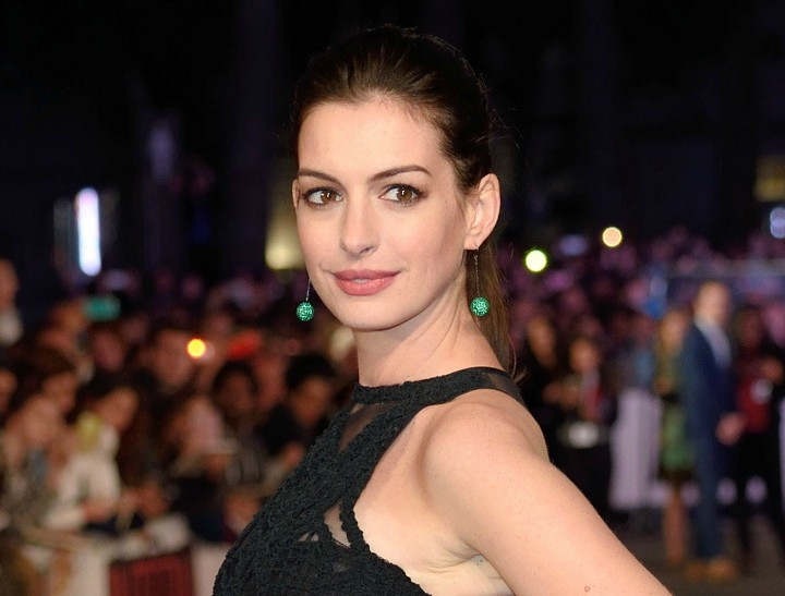 anne hathaway feature