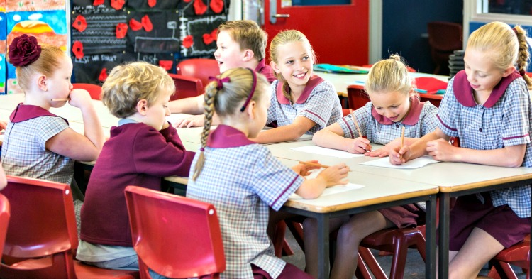 single sex schools vs coeducational schools In a coeducational school such as brighton college, boys and girls learn together i for one am glad that single-sex schools are rewriting the rules.