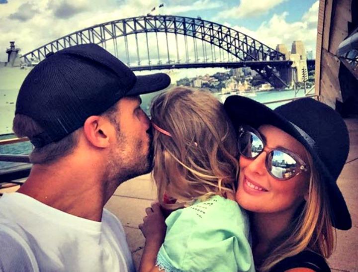 beau ryans family