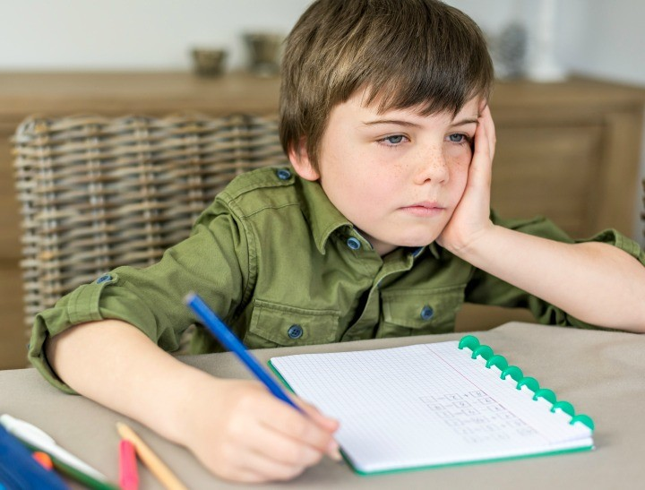 Should young children have homework