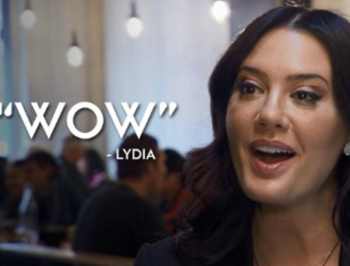 Lydia Wow feature