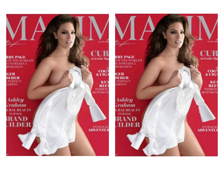 maxim cover feat