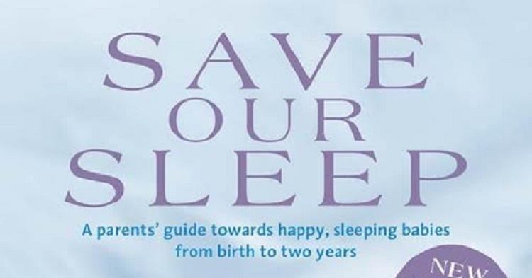 What Do You Think Of Tizzie Halls Book Save Our Sleep