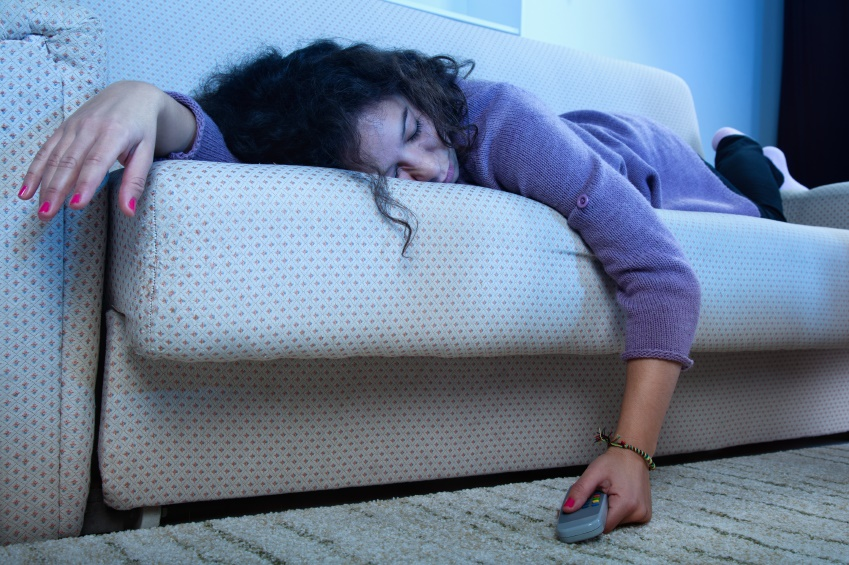 Parental sleep deprivation can be devastating for Couch you can sleep on