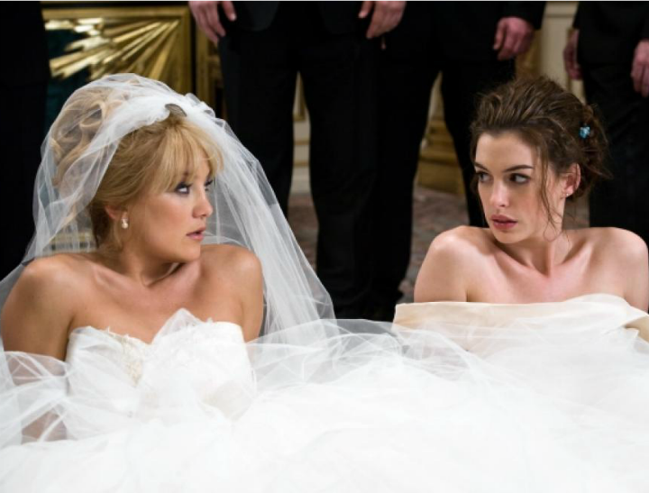 bride wars screenshot