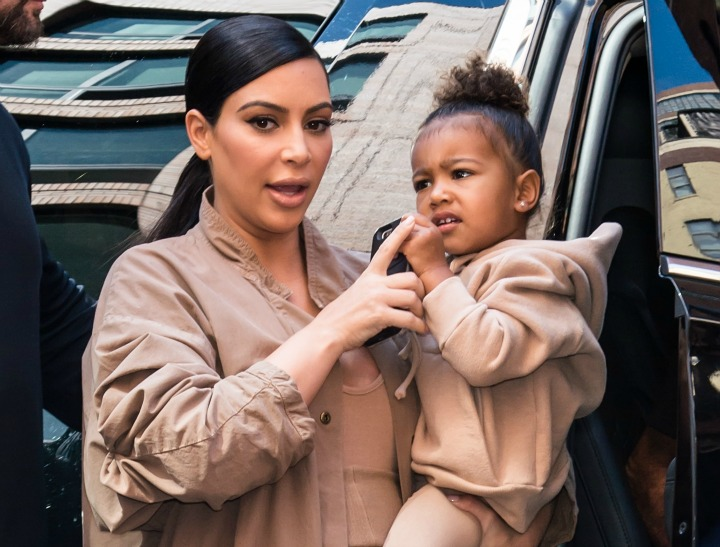 kim kardashian hates being pregnant