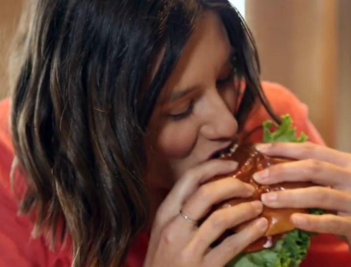 mcdonalds for vegetarians